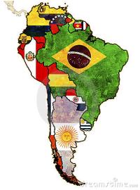 L'Amérique Latine, des sociétés en pleine recomposition: quelques enjeux  pour la construction de paix - Irénées